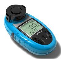 Portable Oxygen Detector