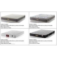 pillow top mattress, single size mattress, mattress for adults thumbnail image