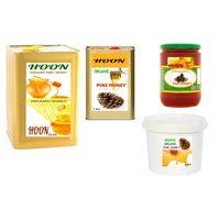 Organic Pine Honey