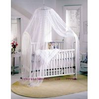 baby conical mosquito net/bed canopy/bedding thumbnail image