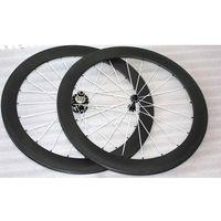 2013 popular carbon clincher wheelset,bike wheelsT 700 60c SP-60C