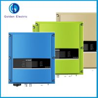 5kw 6kw 7kw 8kw 10kw 20kw 30kw 40kw solar power inverter grid tie inverter with 5 years warranty