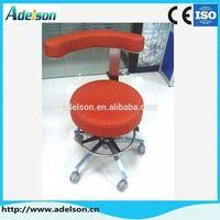Luxury dentist chair , ergonomic dental stool for dentist
