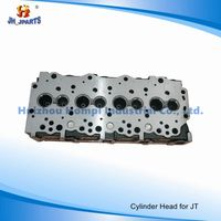 Auto Parts Cylinder Head for KIA Jt/Jta 0k75A-10-100 Ok75A-10-100 Ok6a1-10-100