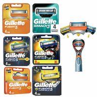 Gillette fusion thumbnail image