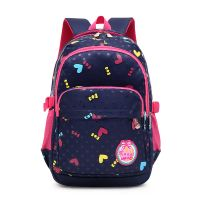 Kids Backpack Waterproof School Bags for Students Travel Bags thumbnail image