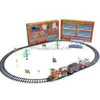 radio control train set thumbnail image