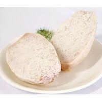 IQF Frozen Taro Half