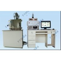 MDZ-02G high temperature vacuum friction and wear tester thumbnail image