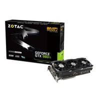 ZOTAC GeForce GTX 980Ti AMP Omega 6GB