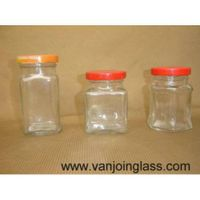 Glass Jar -2