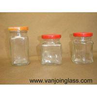 Glass Jar -2