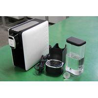 Nespresso capsule coffee machine thumbnail image