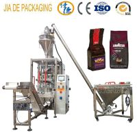 fully automatic brick-shaped bag powder/coffee powder vacuum packing machine