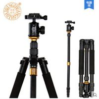 SLR camera tripod panorama camera head