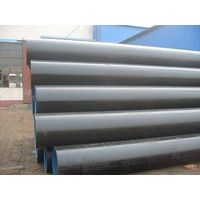 Seamless steel pipe/ Longitudinal steel pipe/ black steel pipe/ carbon steel pipe/ hot-rolled steel