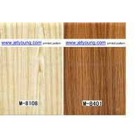 Water Transfer Wooden Printed Film Hydro Graphic Film Water Transfer Printed Jetyoung thumbnail image