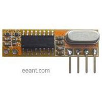 RXB12 Datasheet Receiver Module RX ET-RXB-12 thumbnail image