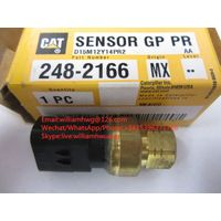 Caterpillar Parts 248-2166 2482166 CAT Sensor 248-2166 2482166 thumbnail image