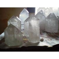 Crystal Big White Honed