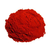 High Quality Paprika Powder