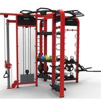 360 multifunction cross trainer,cross training equipment,crossfit machines thumbnail image