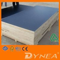 12mm 15mm 18mm black /brown film faced plywood/marine plywood
