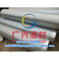 sell rod base wire wrap screen pipe thumbnail image