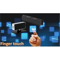 100 users finger touch pocket interactive whiteboard smartboard for schools and institutes thumbnail image