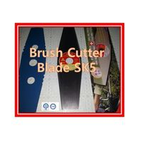 Safety Brush Cutter Blade thumbnail image