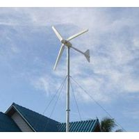 horizontal axis wind power genenrator 1KW thumbnail image