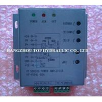 hydraulic proportional amplifier proportinal valve hydraulic valve thumbnail image
