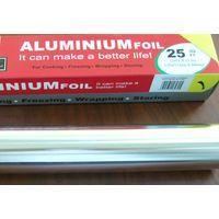 Household aluminum foil for food packing