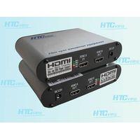 HDMI Fiber Optic Transmission System