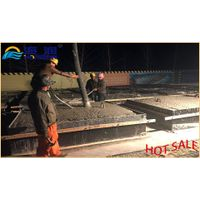 Waterproofing Floating Dock Pontoon with Concrete Structure Made in China thumbnail image