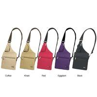 small shoulder bag in fashion design