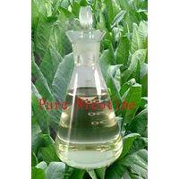 pure nicotine liquid thumbnail image