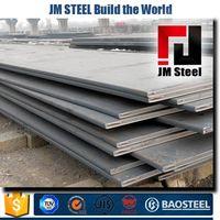 better weldability crushing machinery HARDOX400 wear resistant steel plate sheet