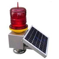 Super Brightness Solar Aviation Light, Solar Obstruction Light thumbnail image