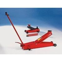long frame trolley floor jack