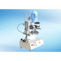 high precise tamp blow labeler