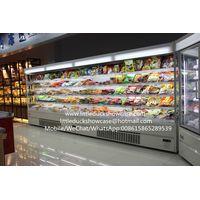 Supermarket Refrigerator thumbnail image