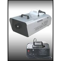 A-3000 fog machine