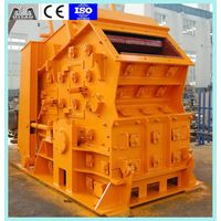 China leading manufacturer stone PF Impact Crusher thumbnail image