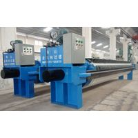 Oil recycling filter press manufacturer for industry