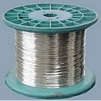 Nickel-plated Steel Wire