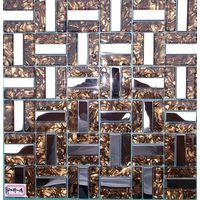 Metal Mosaic tiles thumbnail image