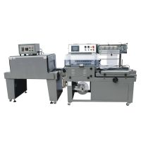 Automatic Shrink Wrapping Machine, LType Sealing and Shrink Machine