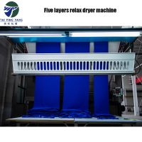 Tensionless Dryer for fabric relaxing dryer in Pakistan thumbnail image