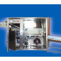 hot melt glue OPP labeling machine